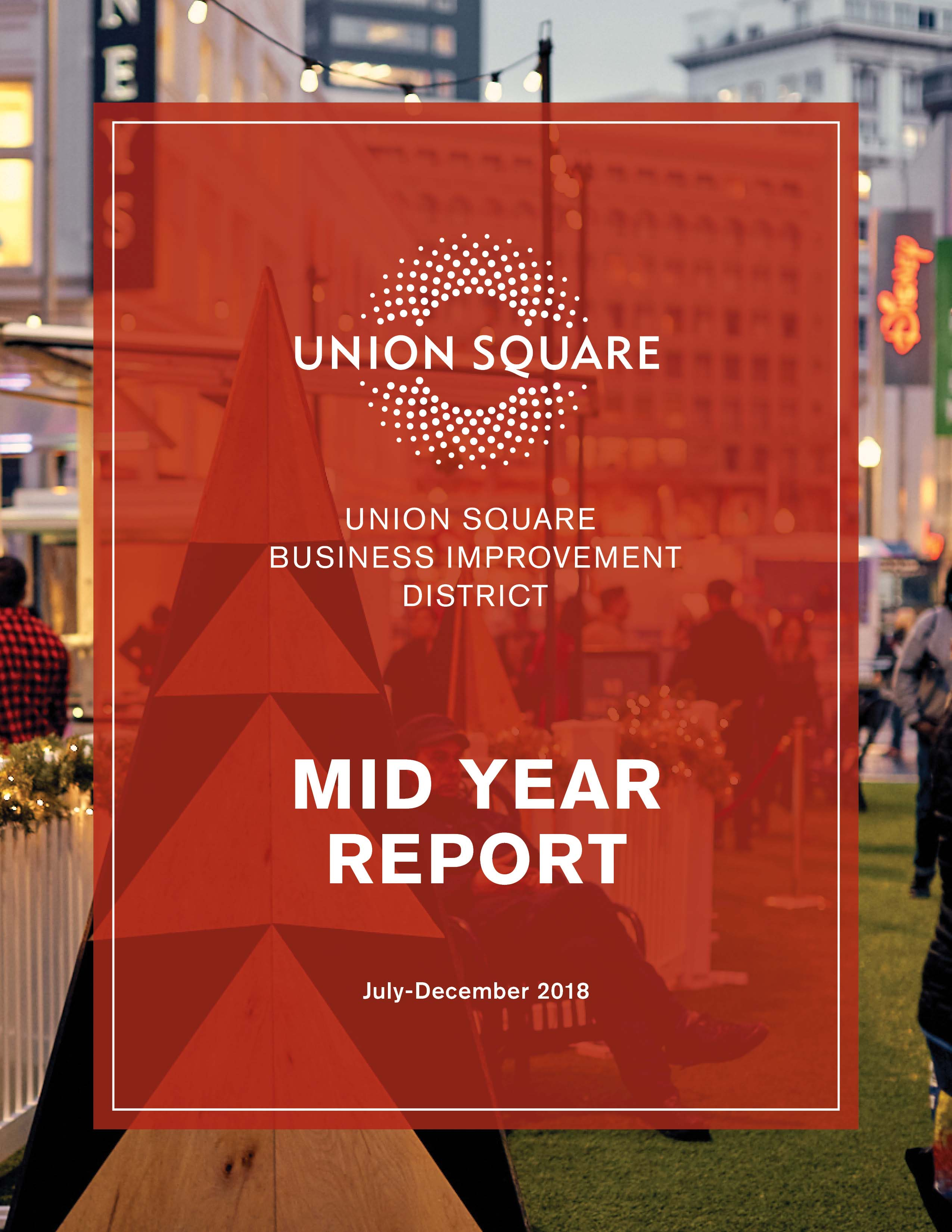 Mid-Year Report July-December 2018 Cover Page Image