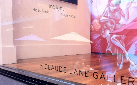 Claude Lane Gallery