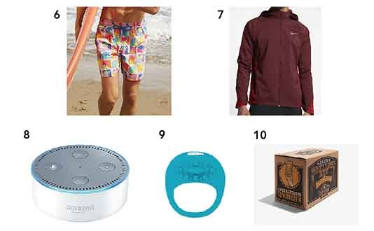 The Ultimate Holiday Gift Guide for Guys
