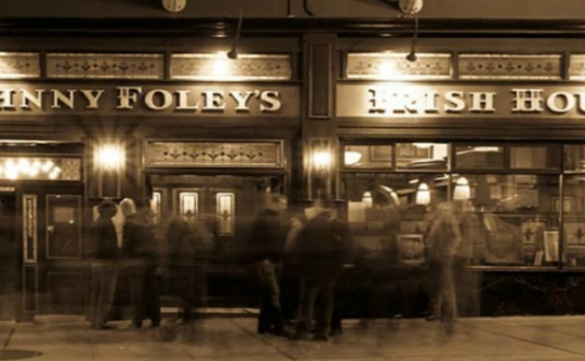 Johnny Foley's Union Square Sf