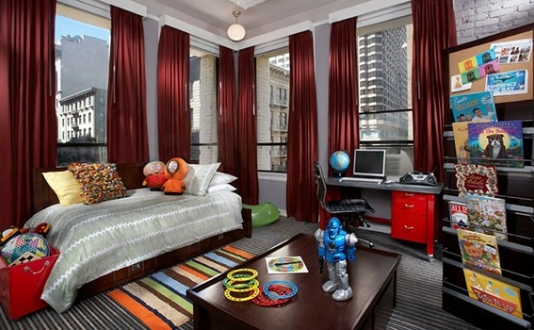 Kids' Suite Personality Hotels