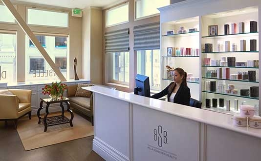 LaBelle Day Spas & Salons San Francisco