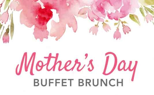Mother's Day Brunch in Union Square, San Francisco