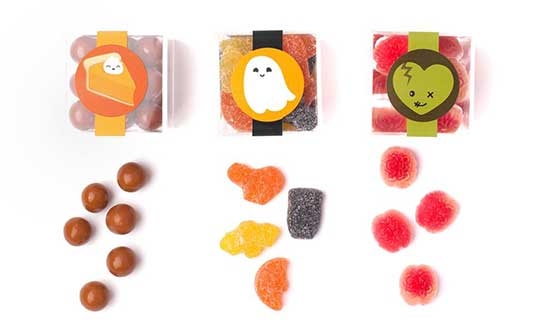 Sugarfina's Halloween Treats