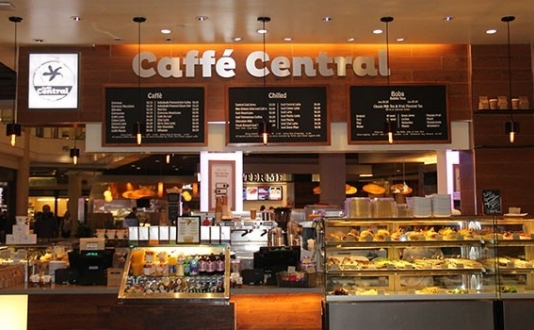 Caffe Central