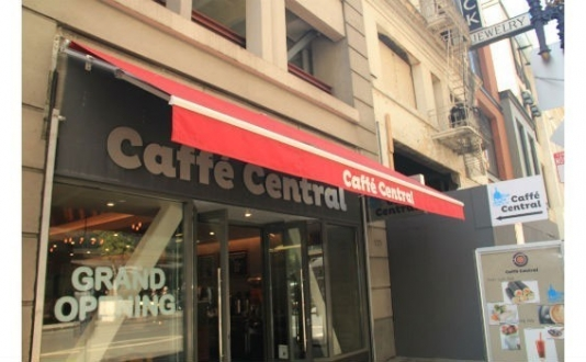 caffe-central