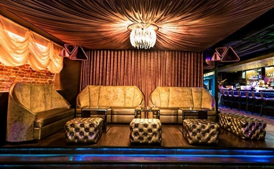 Hawthorn Nighclub & Lounge SF