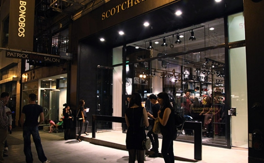 scotch-soda-union-square-event