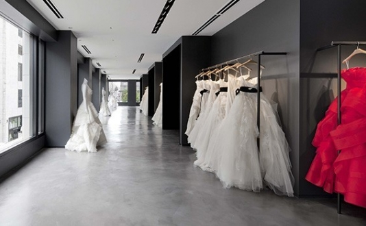 The Top 10 Wedding Dress Shops In San Francisco