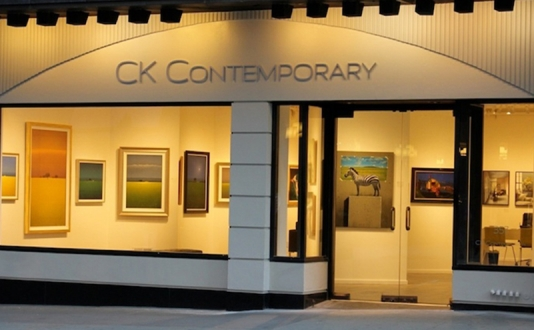 CK Contemporary Arta at Union Square, San Francisco