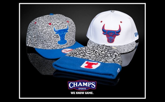 Champs Sports at Union Square, San Francisco