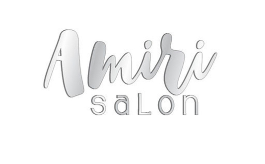 Amiri Salon at Union Square, San Francisco