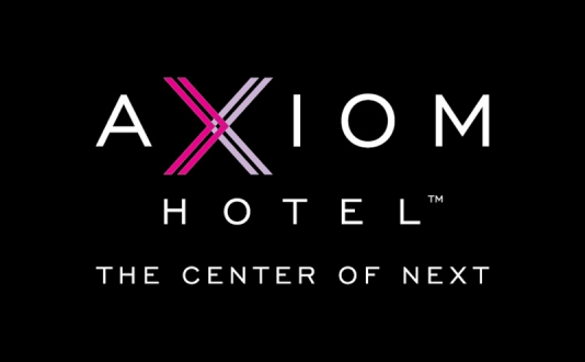 The Axiom Hotel at Union Square, San Francisco