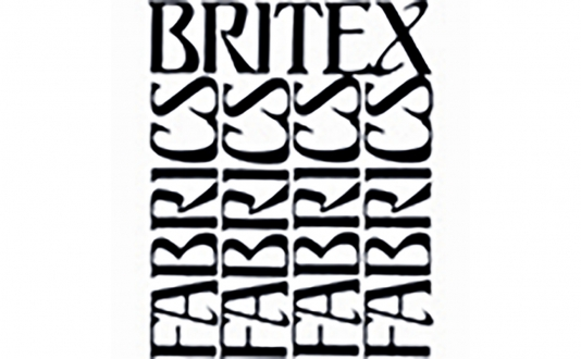 Britex Fabrics in Union Square, San Francisco