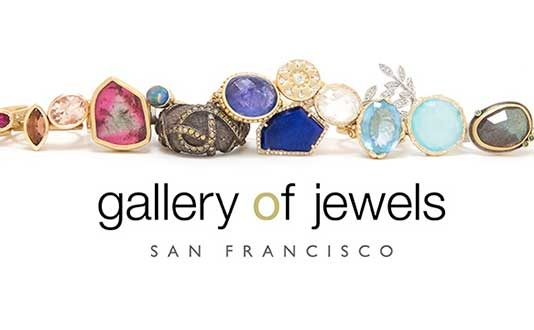 Gallery of Jewels in Union Square, San Francisco