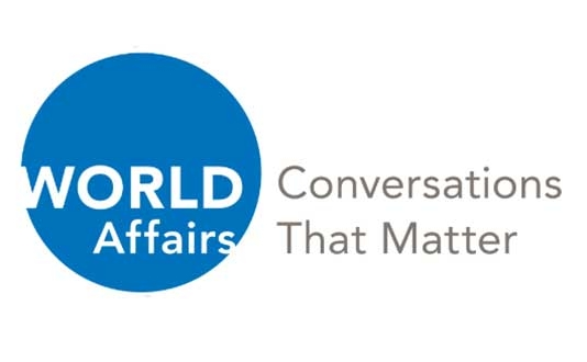 World Affairs Council in Union Square, San Francisco