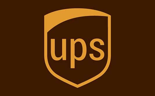UPS in Union Square, San Francisco