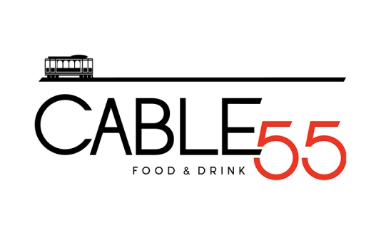 Cable 55 at Union Square, San Francisco