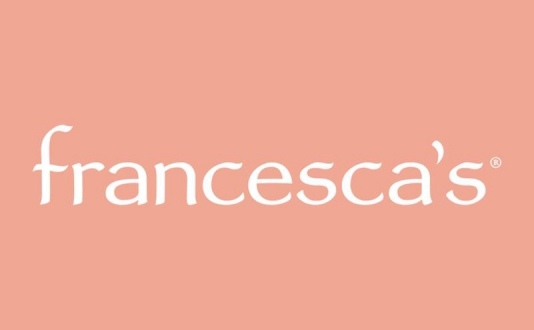 Francesca's Collection at Union Square, San Francisco