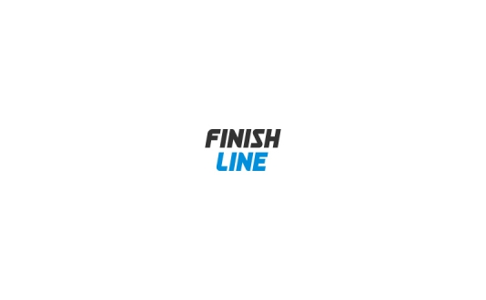 Finish Line at Union Square, San Francisco