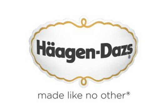 Häagen-Daz at Union Square, San Francisco