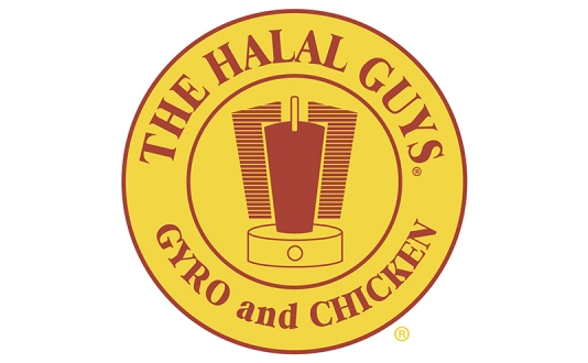 Halal Guys at Union Square, San Francisco