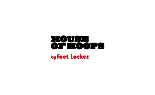 House of Hoops at Union Square, San Francisco