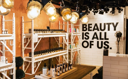 DECIEM—The Abnormal Beauty Company