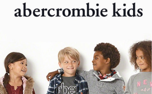 abercrombie KIDS at Union Square, San Francisco