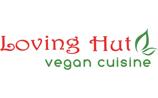 Loving Hut Vegan Cuisine at Union Square, San Francisco