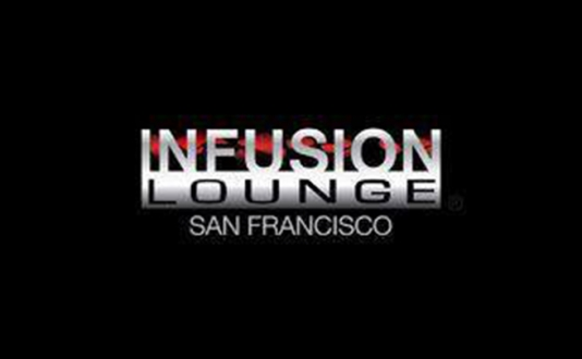 Infusion Lounge at Union Square, San Friancisco