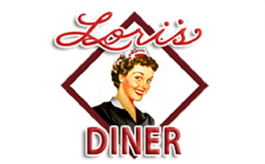 Loris Diner at Union Square, San Francisco