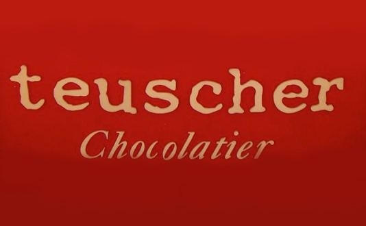Teuscher Chocolates at Union Square, San Francisco