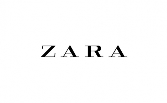 Zara at Union Square, San Francisco