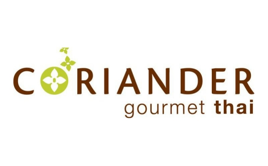 Coriander Gourmet Thai at Union Square, San Francisco