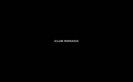 Club Monaco Men at Union Square, San Francisco