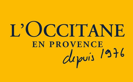 L'Occitane en Provence at Union Square, San Francisco