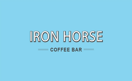 Iron Horse Coffee Bar at Union Square, San Francisco