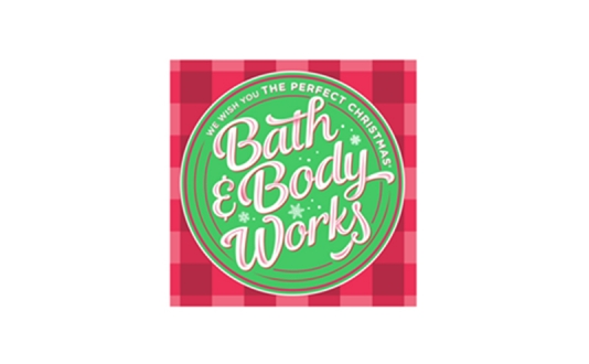 Bath & Body Works at Union Square, San Francisco