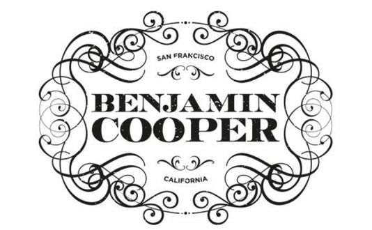 Benjamin Cooper at Union Square, San Francisco