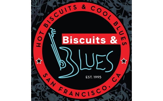 Biscuits and Blues at Union Square, San Francisco