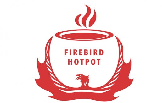 Firebird Hot Pot at the Hotel Fusion in Union Square, San Francisco
