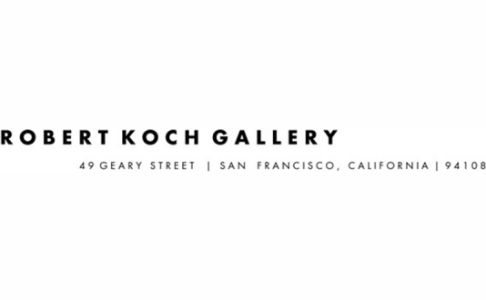 Robert Koch Gallery at Union Square, San Francisco