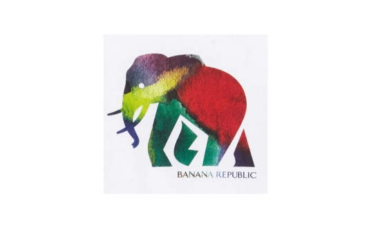 Banana Republic in Union Square, San Francisco