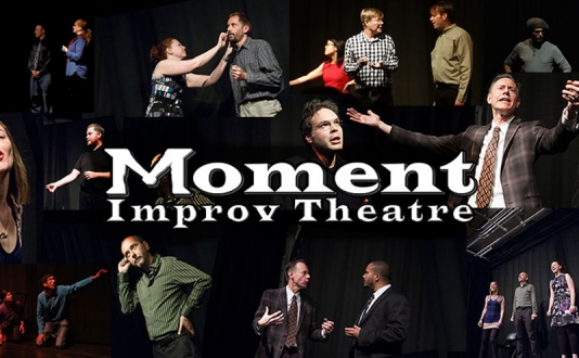 Moment Improv Theater