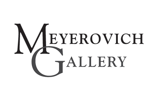 Meyerovich Gallery at Union Square, San Francisco