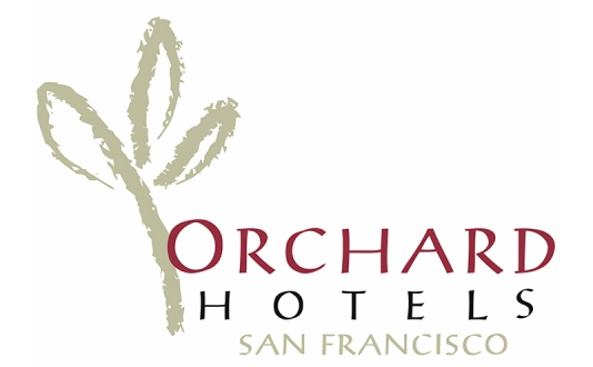 Orchard Hotel at Union Square, San Francisco