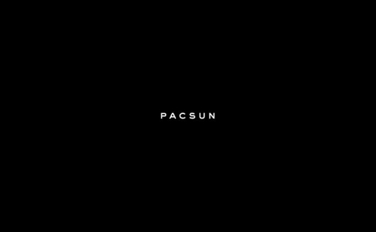 PacSun at Union Square, San Francisco