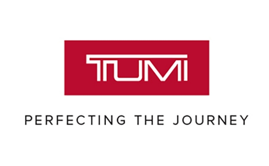 Tumi in Union Square San Francisco