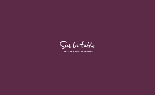 Sur La Table at Union Square, San Francisco